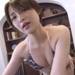 【鈴木咲】Aカップ 週プレ ジガドル・グランプリ受賞記念ムービー