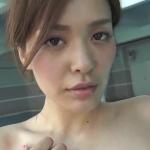 無【平塚千瑛】Gカップ 高身長美女のセクシーにも程がある水着姿