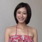 【西田有沙】-カップ 東レ水着キャンペーンガール水着披露