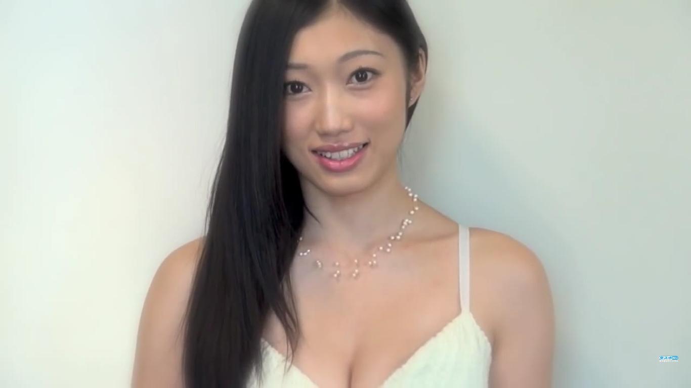 【副島美咲】Eカップ 小蜜のドレスアップとSっ気たっぷりコメント