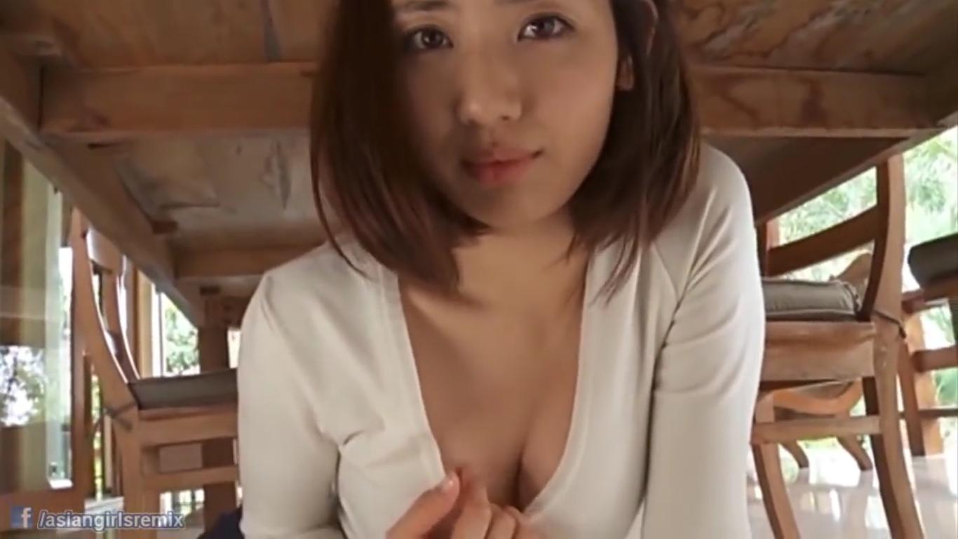 無【滝川綾】Dカップ タイトスカート、パンストにピンヒールからの脱ぎシーン