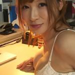 無【手島優】Iカップ3 「お手付き」サンプル動画