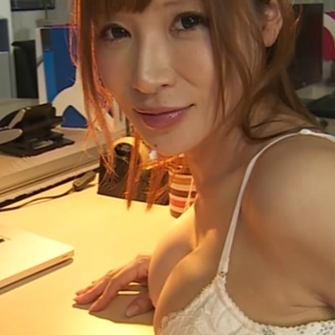 【手島優】Iカップ3 「お手付き」サンプル動画