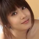 【小林恵美】Fカップ4 キャミソールと黒下着と網タイツ