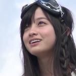 【橋本環奈】-カップ 1000年に1人の美少女のオフショット映像
