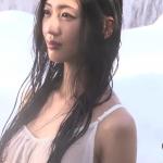 無【壇蜜】Eカップ2 大胆な恰好と露天風呂とフロントホックと浴衣