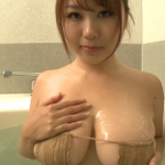 無【西田麻衣】Iカップ6 脱ぎシーンとマッサージと入浴