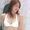 無【吉川友】-カップ2 透け衣装でのセクシーさと白ビキニでの可憐な姿