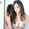 【片山萌美】Gカップ7 綺麗なお姉さんの悩殺セクシーポーズ