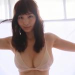 【塩地美澄】Gカップ 元秋田朝日放送の美人アナウンサーが脱いだ