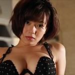 無【和地つかさ】Gカップ7 ロリ顔美女が極上BODYをセクシー衣装で大胆露出