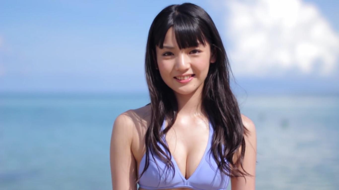 【道重さゆみ】-カップ 「SAYUMI+」サンプル動画