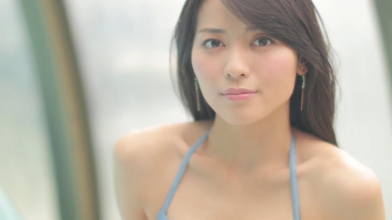 無【矢島舞美】-カップ2 「わたしの季節」メイキング映像