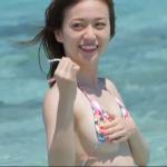 【大島優子】Dカップ3 「脱ぎやがれ」メイキング映像