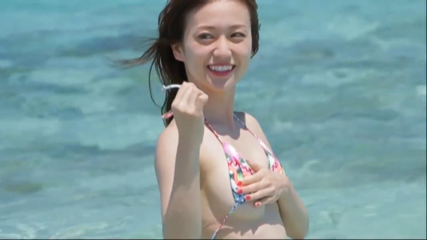 無【大島優子】Dカップ3 「脱ぎやがれ」メイキング映像
