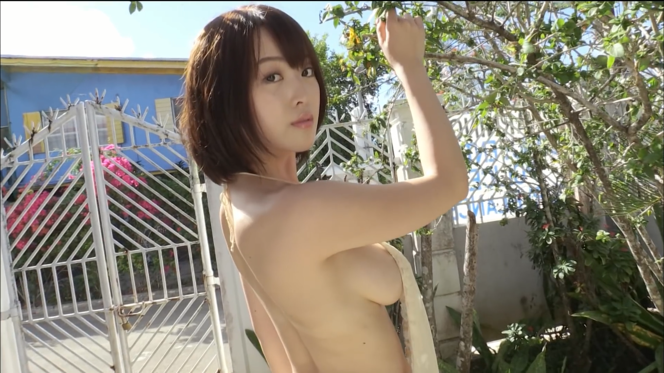 【忍野さら】Gカップ3 「Re-Born」サンプル動画