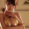 【岸明日香】Gカップ20 艶めかしいBODY!腰振りダンスでセクシー全開
