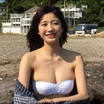 【小倉優香】Gカップ3 FLASHスペシャル グラビアメイキング動画