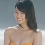【栗咲寛子】-カップ 7代目ミスマリンちゃん 夏衣装&ビキニ姿