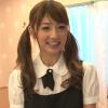 【小倉優子】Cカップ ヒョウ柄ビキニとセクシーエプロン姿を披露