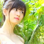 【上西恵】-カップ 「21K」メイキング映像