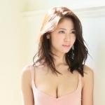 【澤北るな】-カップ 「Pocky」動画で話題の美女!グラビア撮影映像!