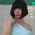【夢眠ねむ】-カップ 「でんぱ組.inc」メンバーのグラビア映像!