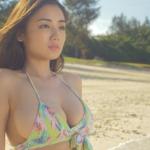 【片山萌美】Gカップ10 「そんなバカンス」サンプル動画