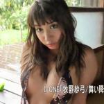 【牧野紗弓】Eカップ2 「舞い降りた天使」サンプル動画