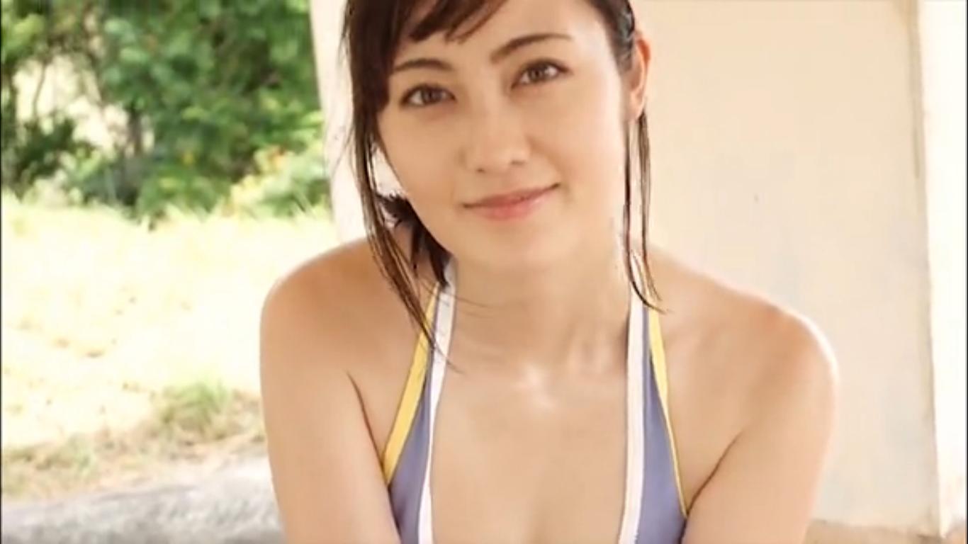 【松山メアリ】Bカップ2 「ふたりっきり」サンプル動画