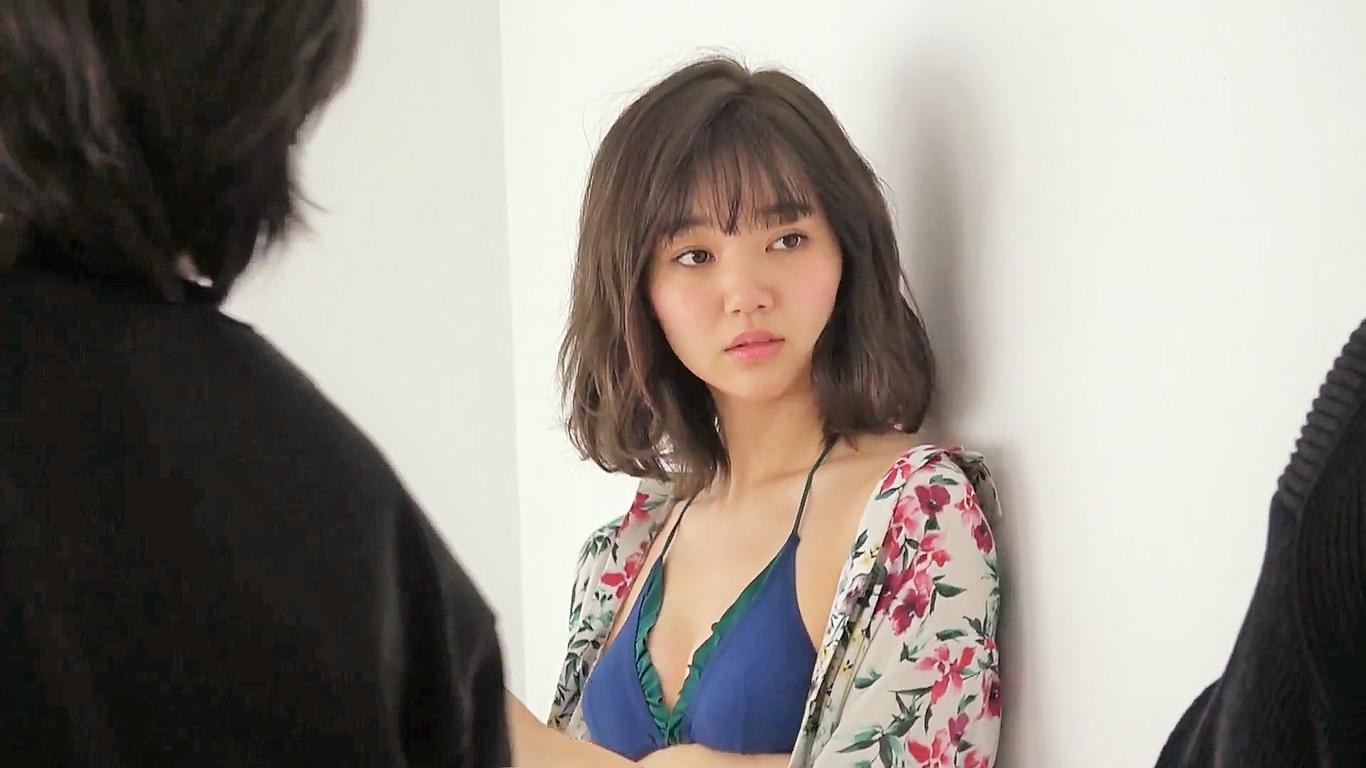 【江野沢愛美】-カップ 『non-no』の専属モデルが水着姿を披露!高身長美BODYをご覧ください!