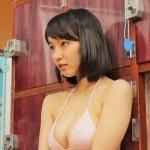 【吉岡里帆】-カップ お宝映像第二弾!?必見の服脱ぎシーン!