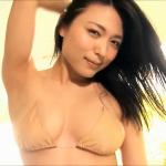【川村ゆきえ】Eカップ20 チャイナドレスのスリットがやばい!生足で魅せる!
