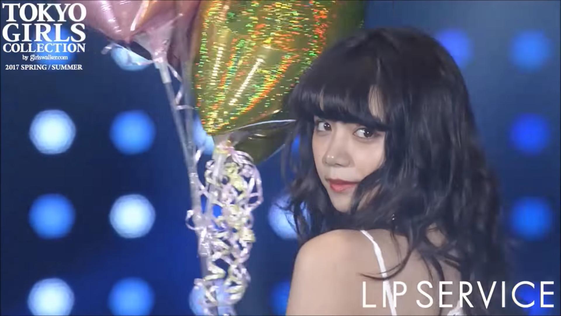 【池田エライザ】Gカップ2 素敵!華麗!華麗な立ち振る舞いに注目!