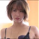 【山崎真実】-カップ4 セクシーな格好で目隠し&手首拘束されちゃいました!
