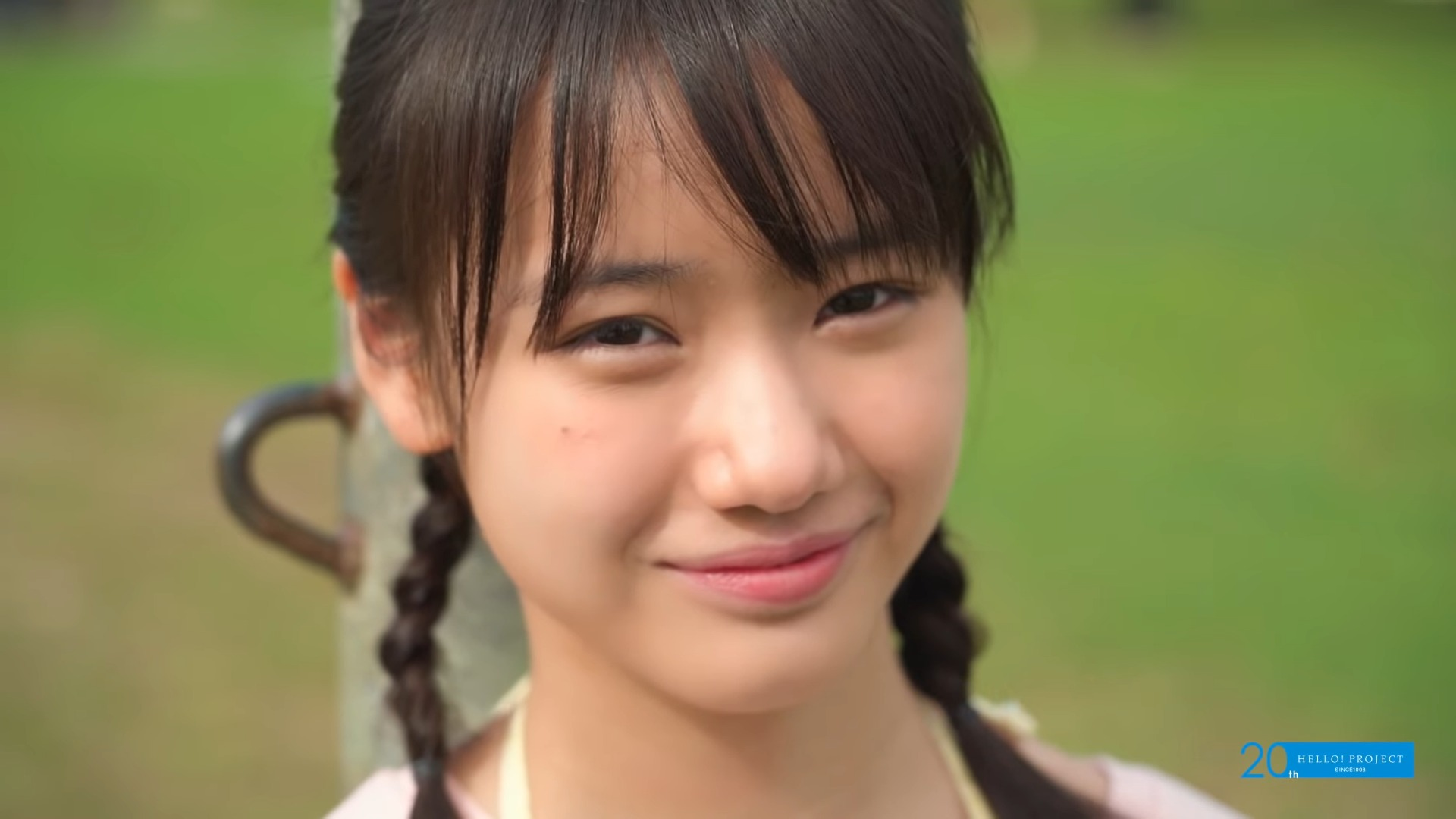 【横山玲奈】-カップ Blu-ray「First REINA YOKOYAMA」ダイジェスト