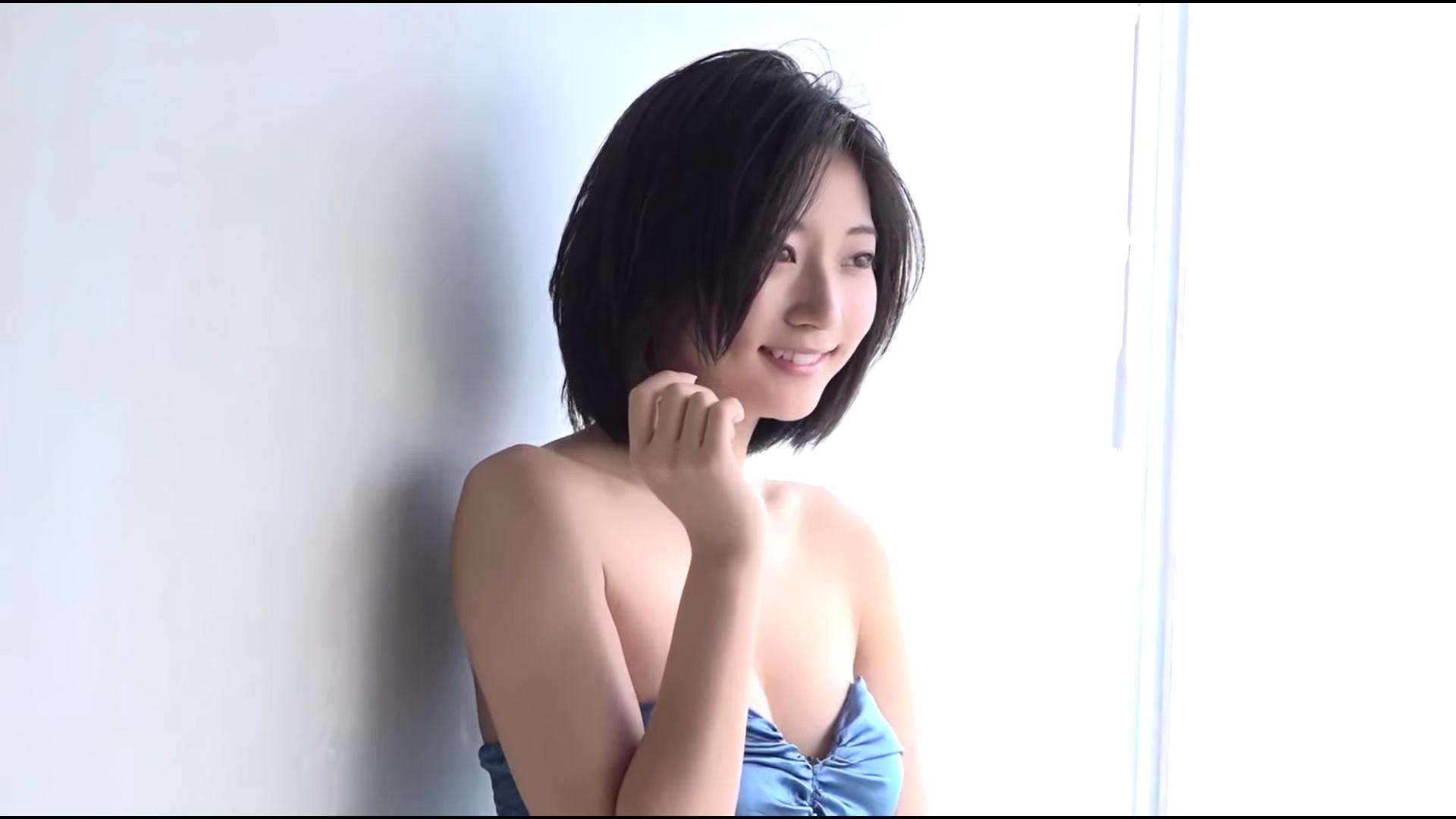 無【武田玲奈】-カップ5 セクシードレス姿&艶美な濡れ姿!
