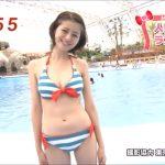 【鈴木ちなみ】Eカップ6 水着ファッションショー!?たくさんの水着姿を披露!