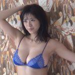【わちみなみ】Hカップ11 ヤンマガ!台湾ロケ!濡れ髪姿や腋見せも!