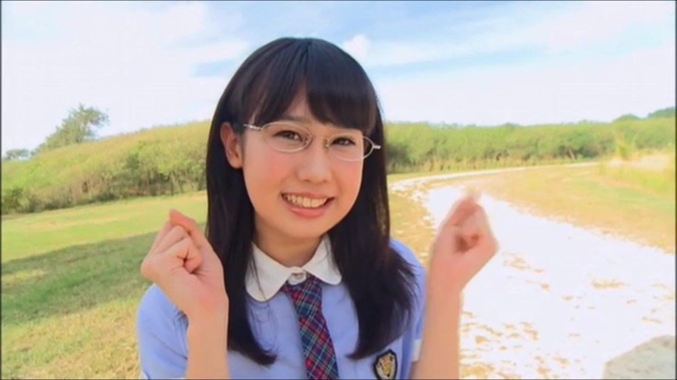 【相原美咲】Gカップ4 「ピュア・スマイル」サンプル動画