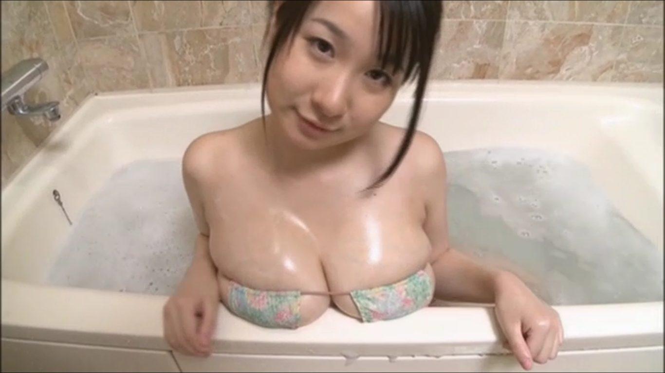 【桐山瑠衣】Jカップ20 「みんなだぁいすき」サンプル動画