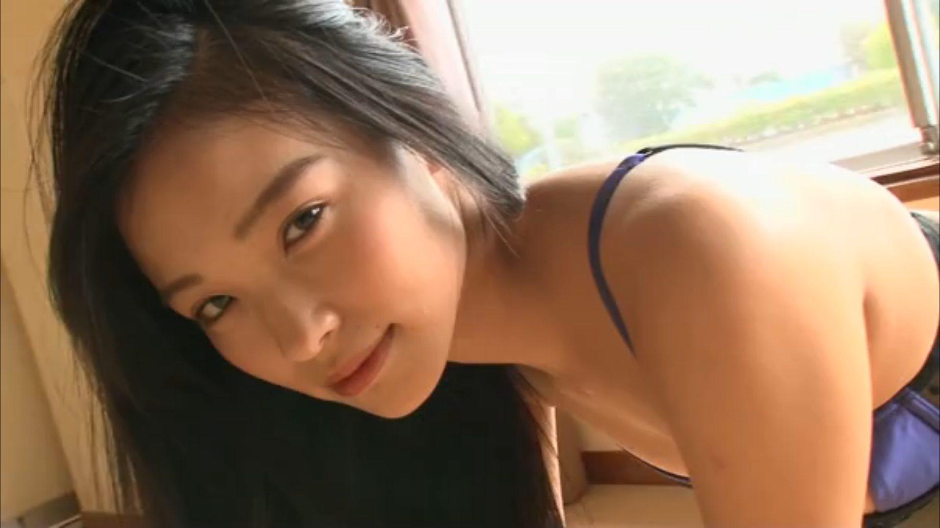 【小林かれん】-カップ4 「19かれん」サンプル動画