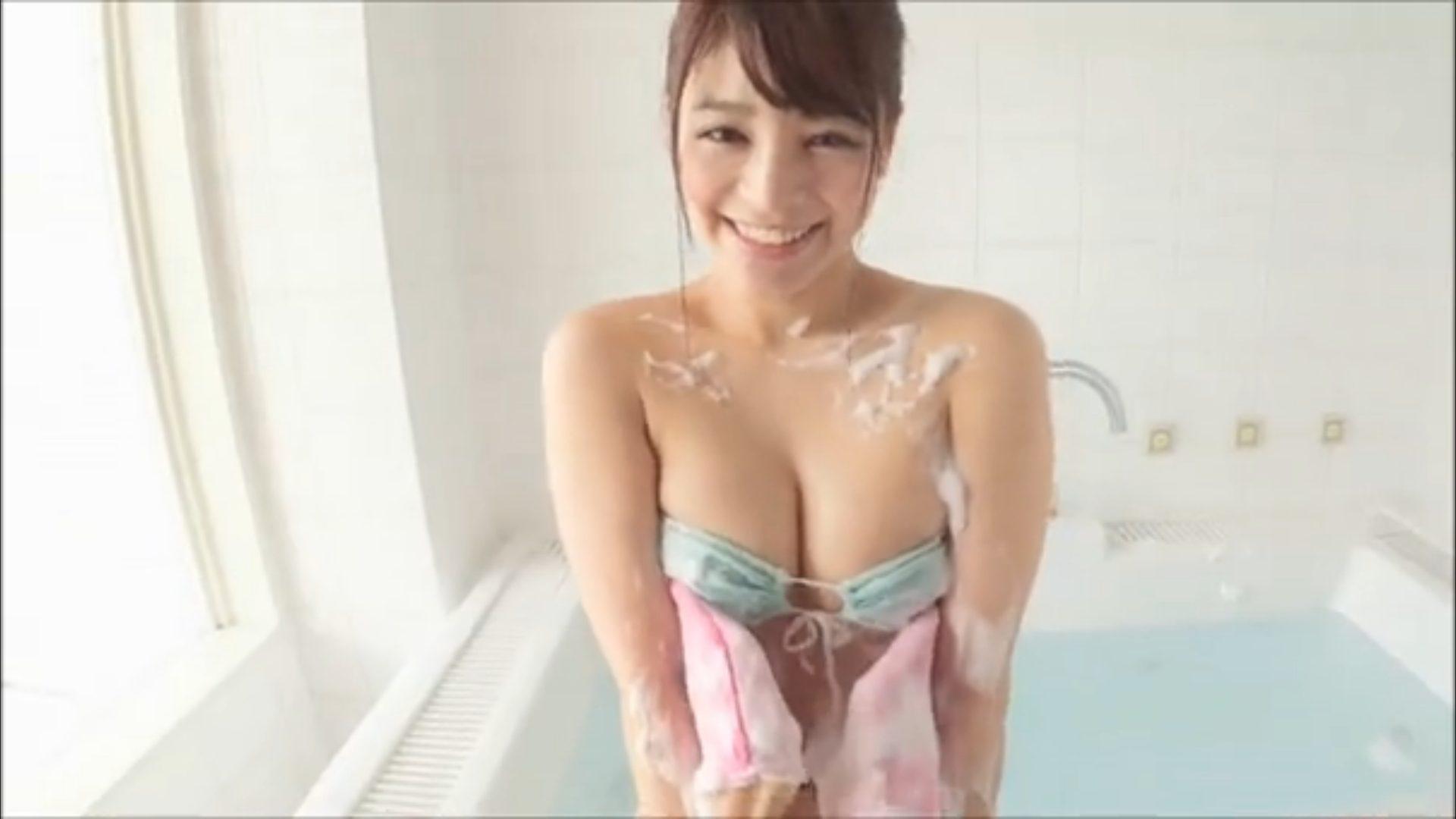 【春菜めぐみ】Eカップ5 「Secret Lover」サンプル動画