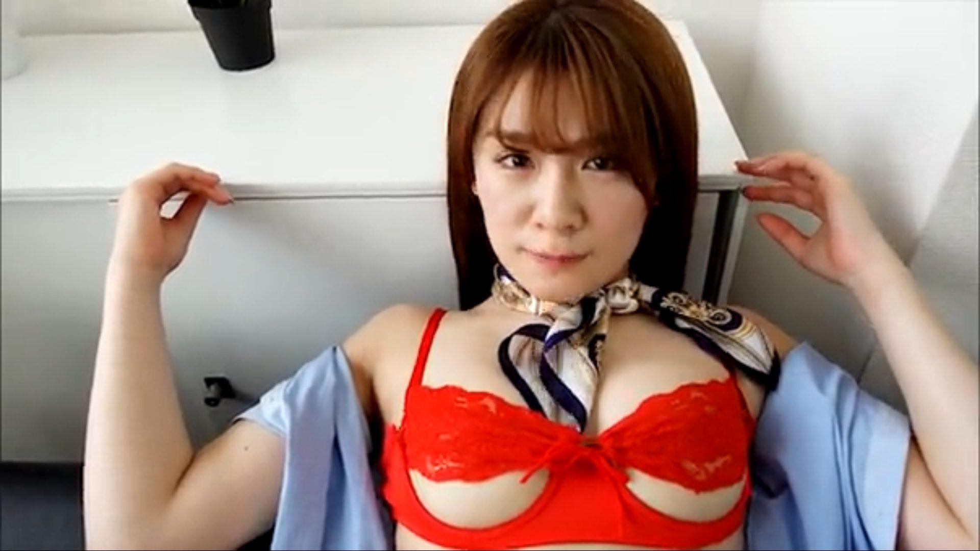【遠野千夏(金山睦)】Dカップ34 「あなた、ごめんなさい」サンプル動画