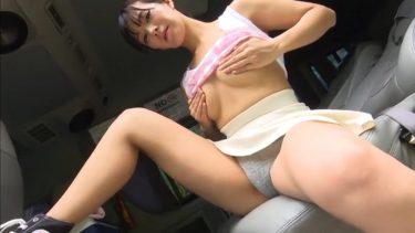 【夏奈子】-カップ 「夏の恥じらい」サンプル動画
