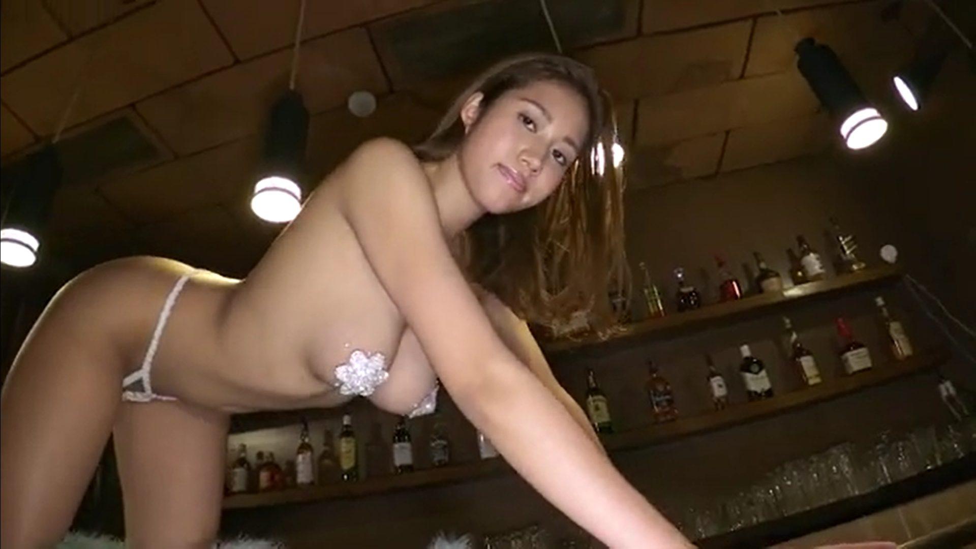 【伊藤早由利】Gカップ5 「Secret Lover 2」サンプル動画