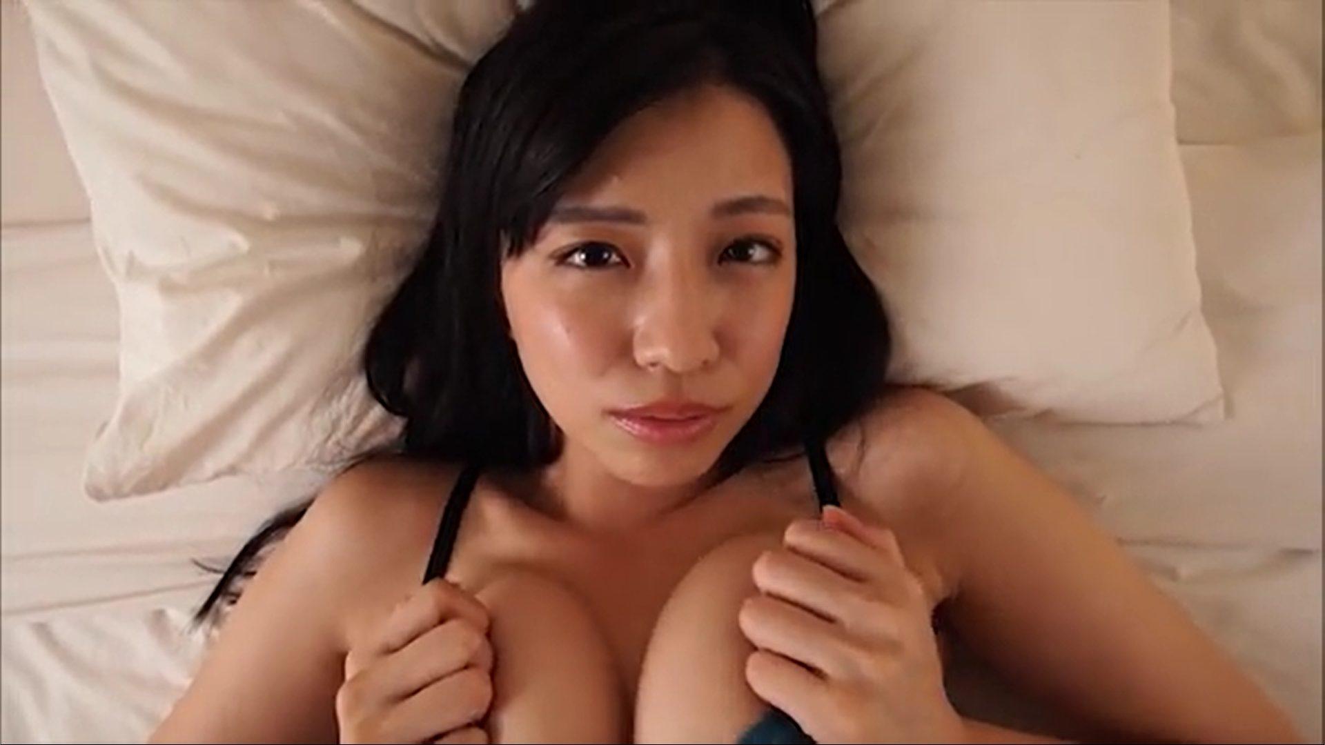 【佐野マリア】Fカップ5 「Wet Body」サンプル動画