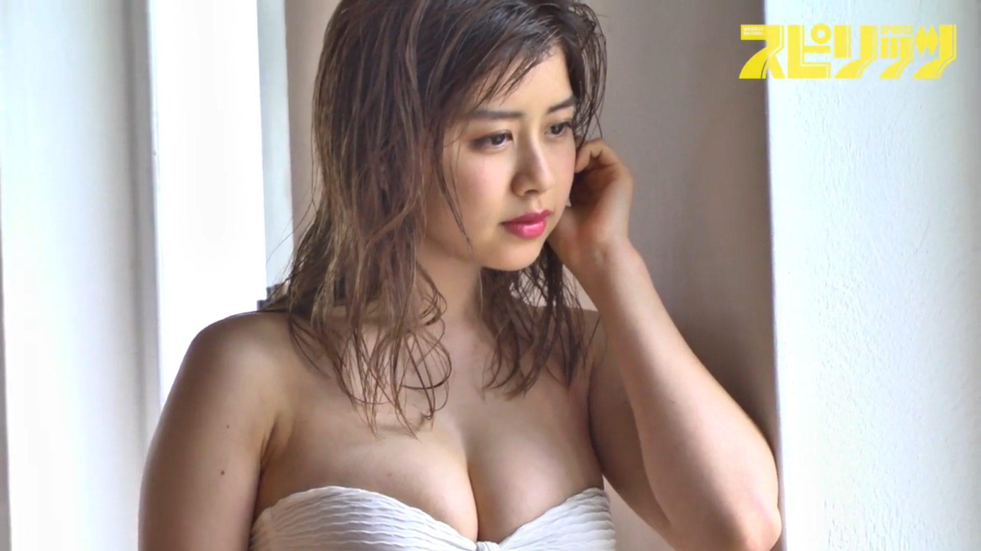 Gカップ 芸能人・タレント・グラビアアイドル動画一覧