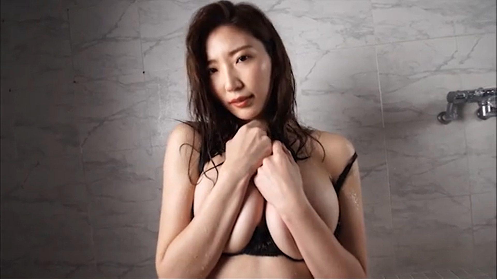 【松嶋えいみ】Fカップ26 「元カノはえいみ」サンプル動画
