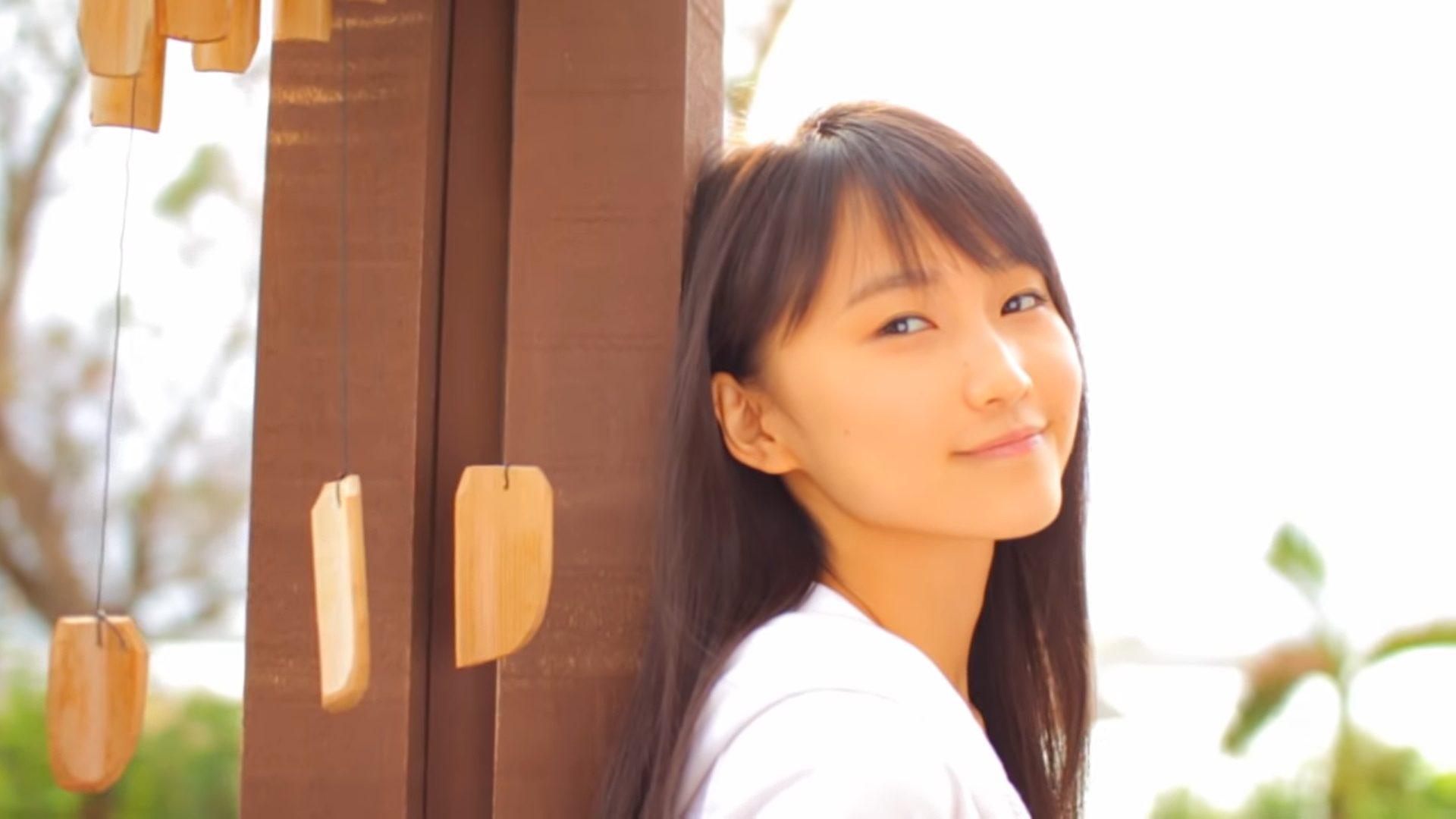 【鞘師里保】-カップ2 「sixteen」ダイジェスト動画!